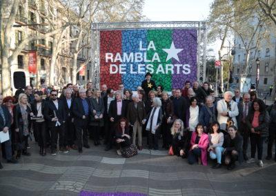 Dia Mundial del Teatre 2019