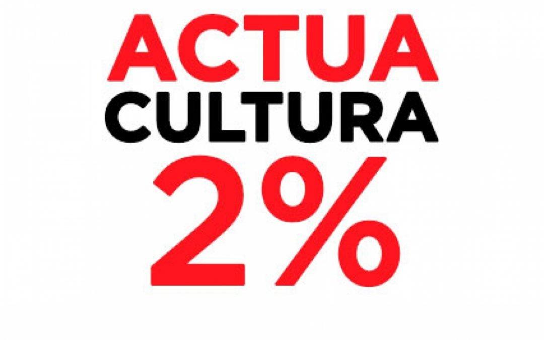 Logo Actua Cultura